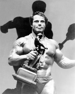 Франко Коломбо_franco columbu